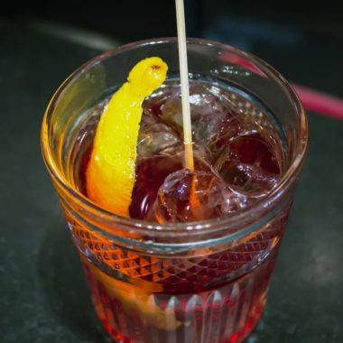 Long island iced tea recept