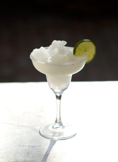 Margarita recept