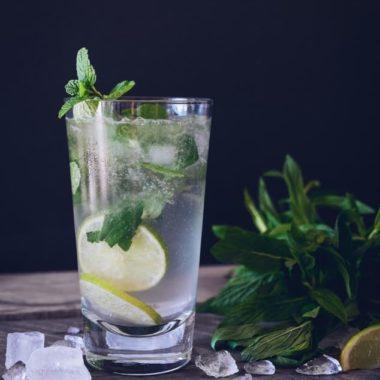 Alcoholvrije Mojito recept
