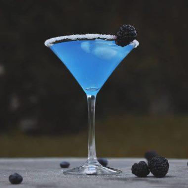 Blue Lagoon recept