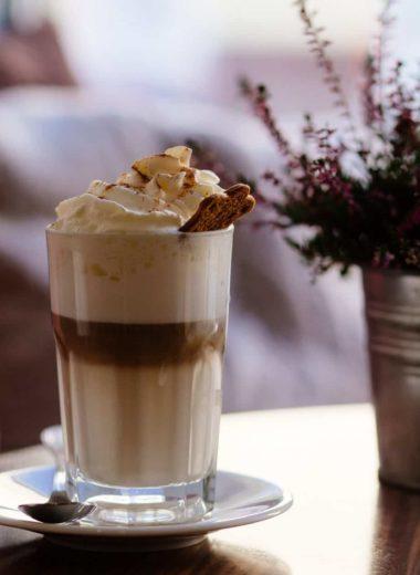 brazilian coffee recept
