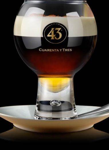 spanish coffee recept