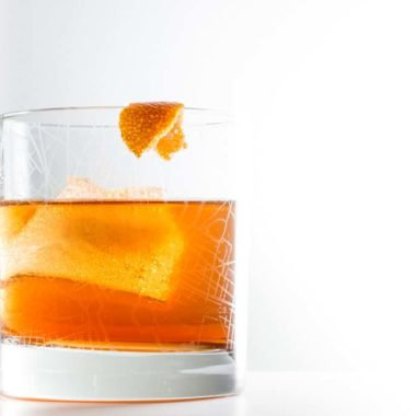 Old Fashioned recept