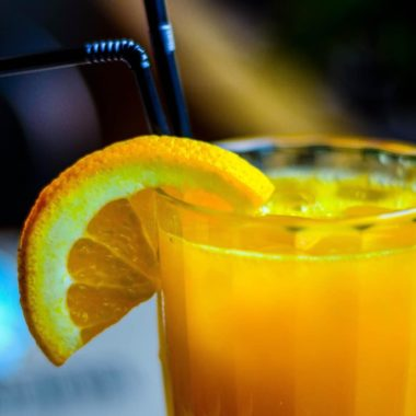 Harvey Wallbanger recept